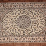 Persian Nain Superfine rug