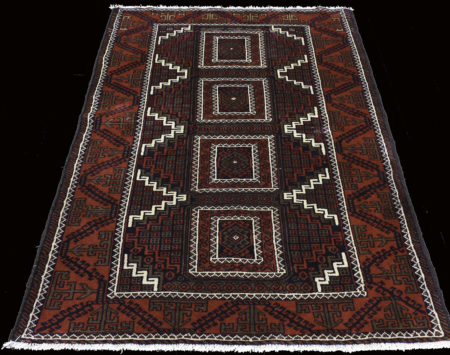 Persian Carpet Gallery-Persian Balouchi