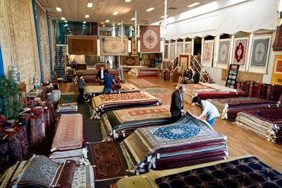 Persian Carpet Gallery