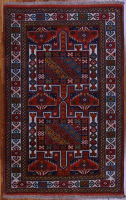Persian Balouchi