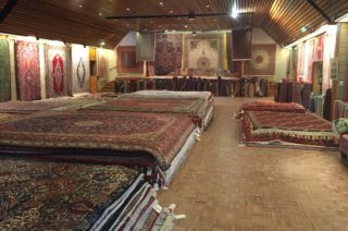 Adelaide Showroom Internal